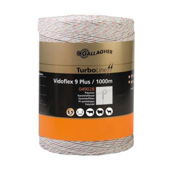 Vidoflex 9 TurboLine Plus...