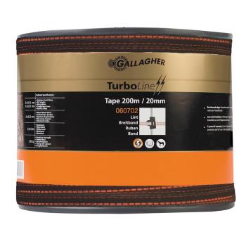Ruban TurboLine 20mm terra...