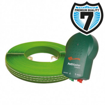 Kit escargots M10 (20m) 230V