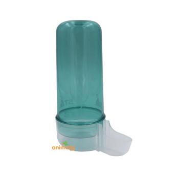 Fontaine Verte-Transparente...