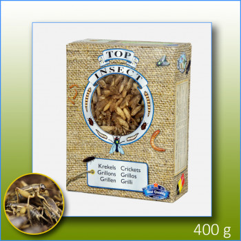 Frozen Grills 400g - Top...