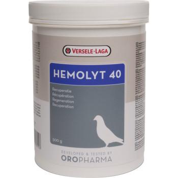 Hemolyt 40 (quick recovery)...