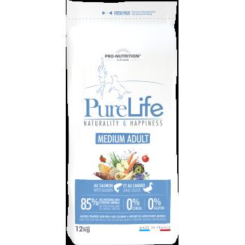 PureLife Medium adulte 2kg
