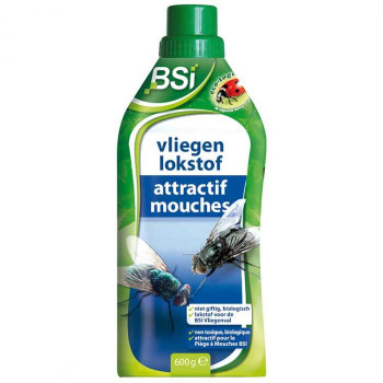 Attractif mouches - BSI