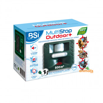 MultiStop Outdoor Plus -...