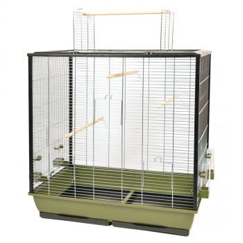 """Bird cage """"Natural Fiona""""..."""
