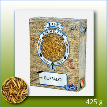 Buffalo Frozen 425g - Top...