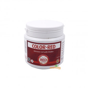 Color-red 300gr
