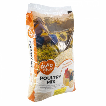 Whole French corn 20kg - Duvo