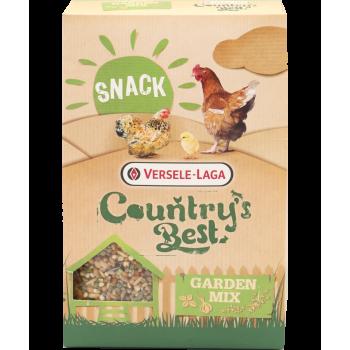 Snack Garden Mix 1kg -...