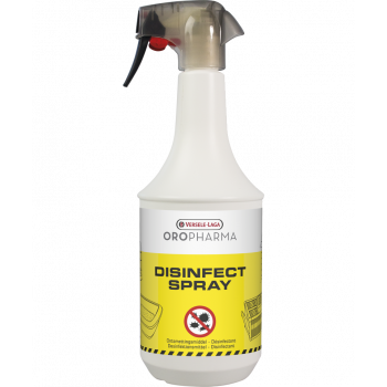 Disinfect Spray 1 Litre
