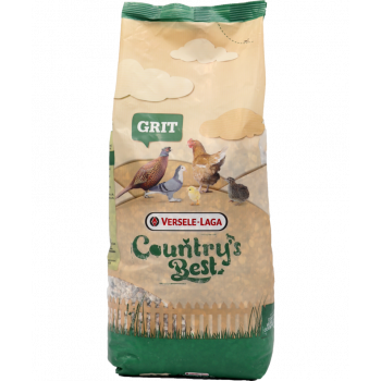 Grit 2,5kg - Country's Best