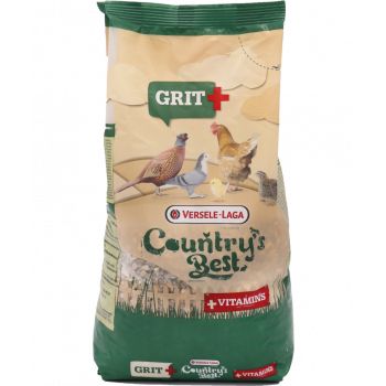 Grit+ 1,5kg - Country's Best