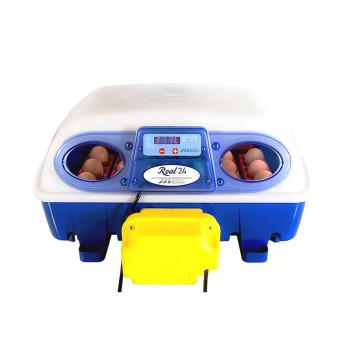 REAL 24 automatic incubator