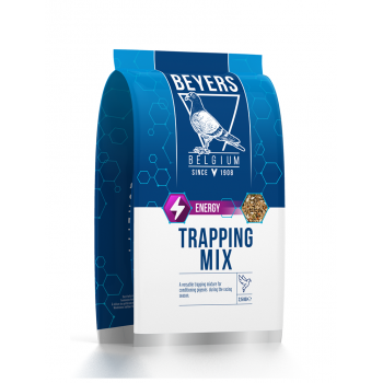Trapping Mix - 2.5 KG - Beyers