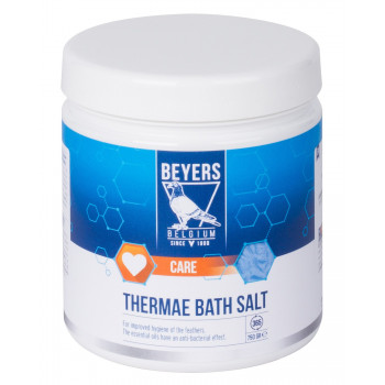 Thermae Bath salt and...