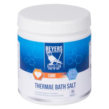 Thermae Sel de bain et...