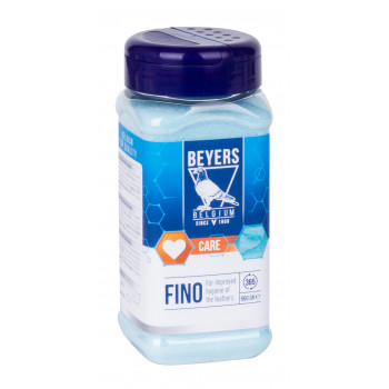 Fino 660g - Fine bath salt...