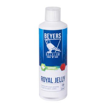 Royal Jelly (Gelée Royale)...