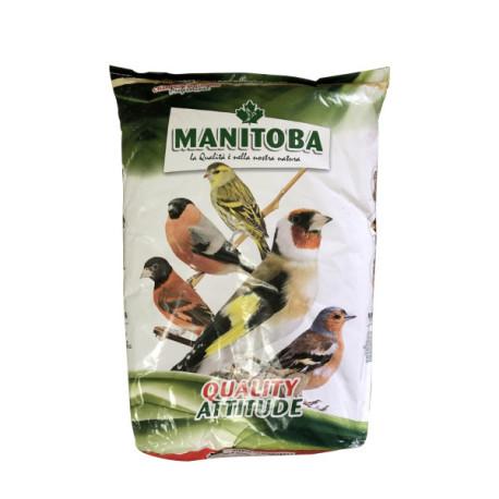 Spinus & spinus 15kg - Manitoba
