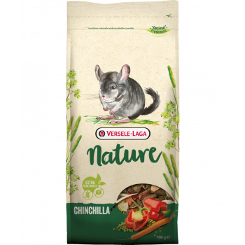 Chinchilla nature 9kg