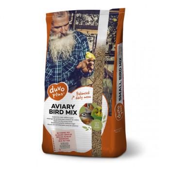 20Kg aviary mix - Duvo