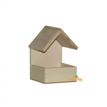 Nest Chapel small model -...