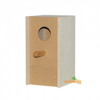 Nest box for Small...