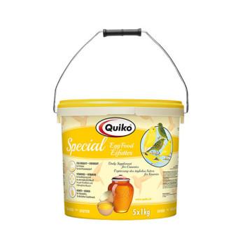 Pâtée Quiko Spécial 5kg