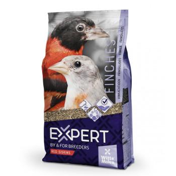 Expert Tarins rouges 2kg