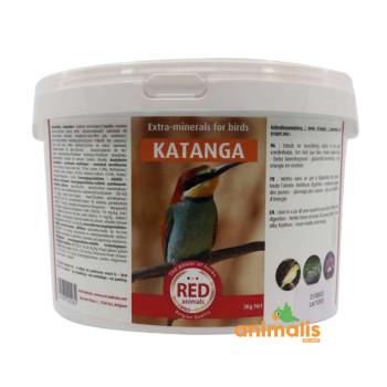 Katanga 3kg - Mélange de...