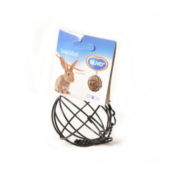 Snackbal pour rongeur 8 cm