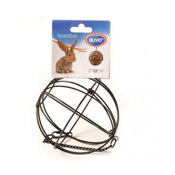 Snackbal pour rongeur 12 cm