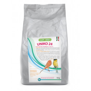 Uniko 24 (5kg) - Happy Bird