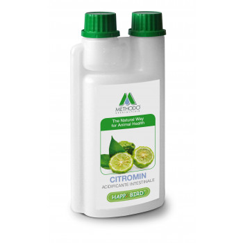 Citromin 350ml - Acidifiant...