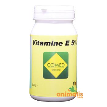 Vitamine E 5% 250g - Comed