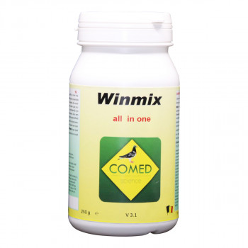 Winmix 250g - Comed