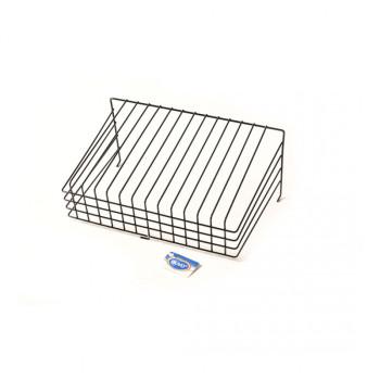 Metal rack - 25x18x12cm
