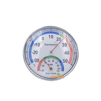 Thermomètre-hydromètre