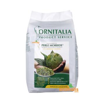 Perle Morbide green 4 kg -...