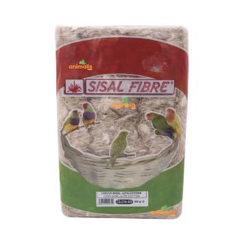 Coco-sisal-jute-cotton 500gr