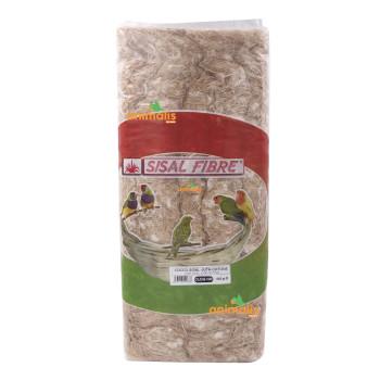 Coco-sisal-jute-coton 1kg -...