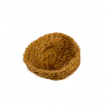Nid en coco - 10 cm