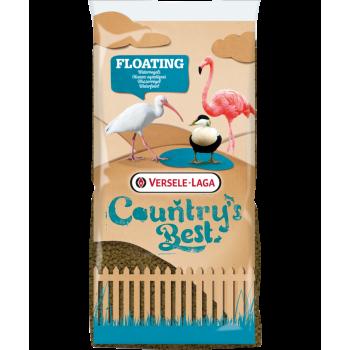Floating granule for ibis...