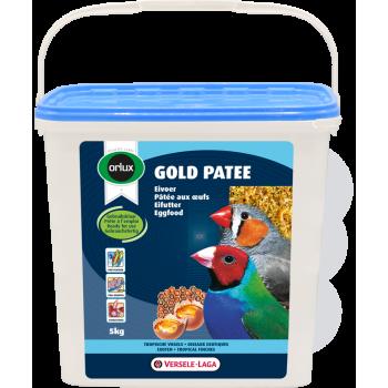 Gold Pâtée Oiseaux...