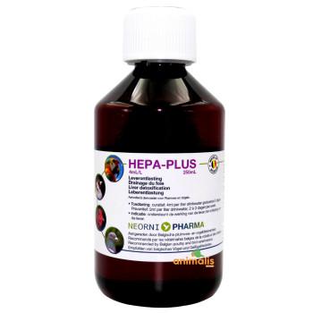 Hepa-Plus 1L - Soulagement...