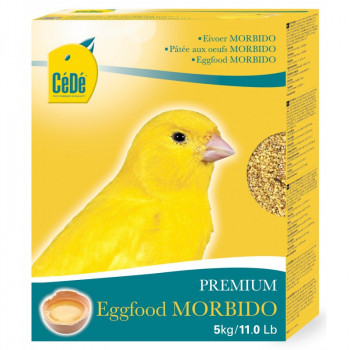 Eggfood Fat yellow for...
