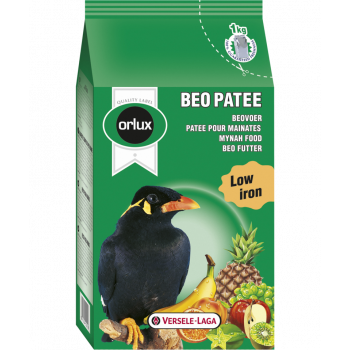 Beo Patee 1kg - Aliment...