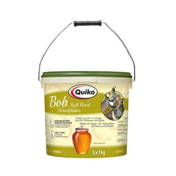 Quiko Bob - Aliment complet...