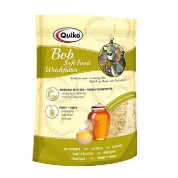 Quiko Bob - Complete food...